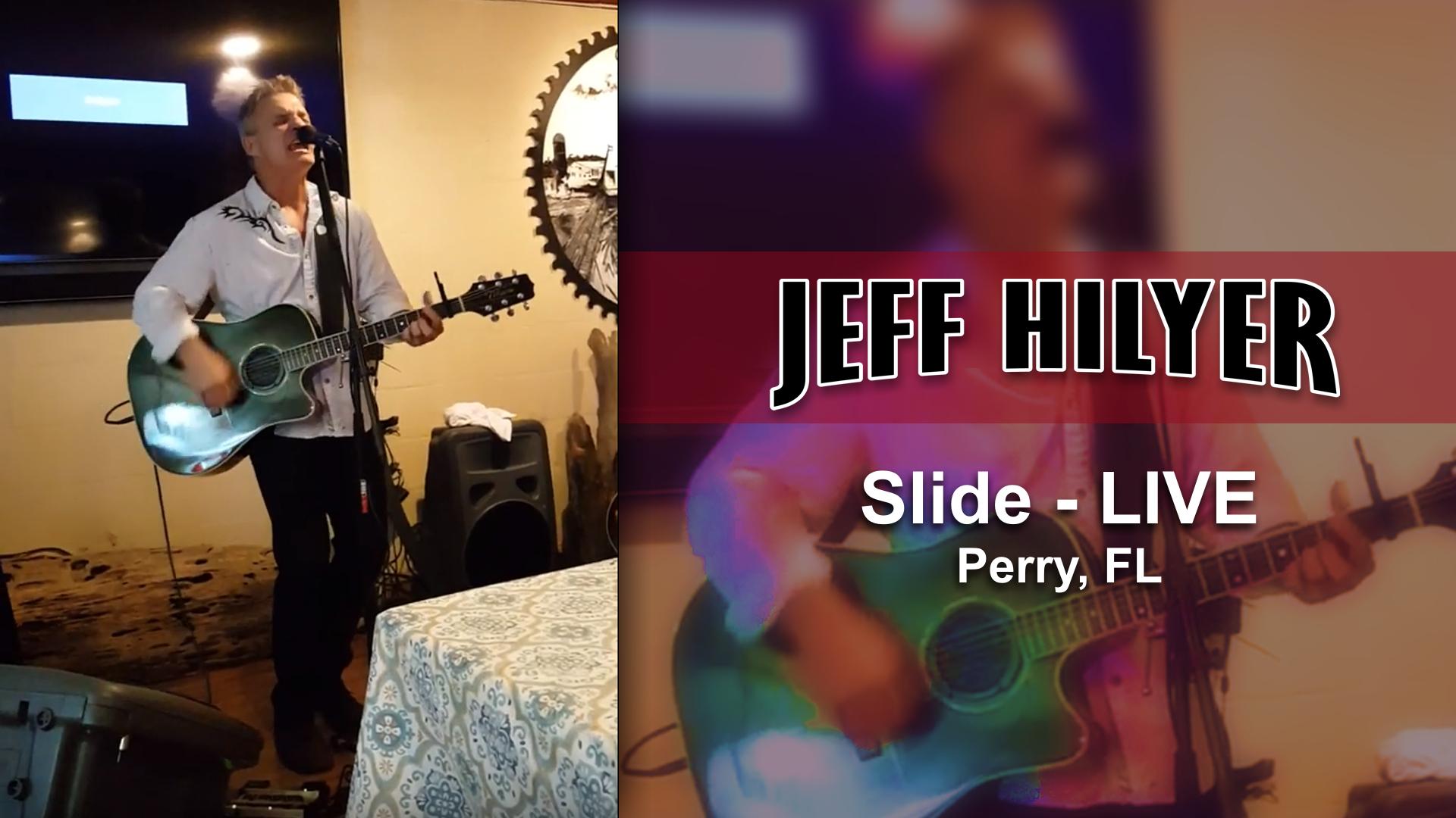 Jeff Hilyer - Slide